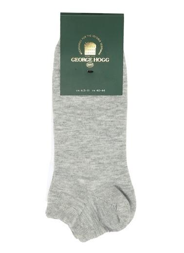 George Hogg Çorap Beyaz